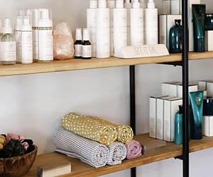 Sunrise Bliss Tshirt Hair Towels Retailers Michigan US